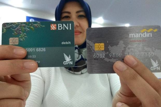 Limit Kartu Debit BNI GPN Untuk Setiap Transaksi